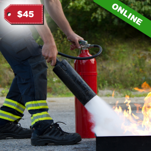 Fire Extinguisher On-Line