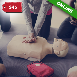 CPR On-line
