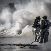 Smoke after Fire